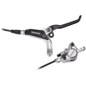 Shimano BR-T445 Scheibenbremse Hinterrad silber
